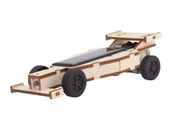 "Solar-Rennwagen ""F1"""