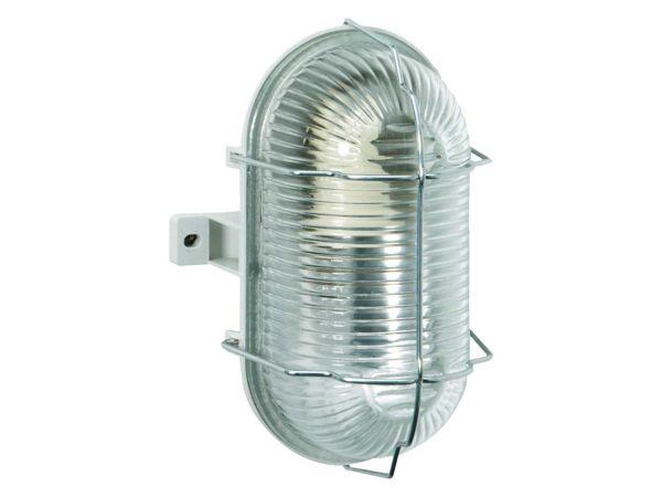 Brennenstuhl Wandleuchte inkl. LED-Lampe 4 W, E27, 470 lm