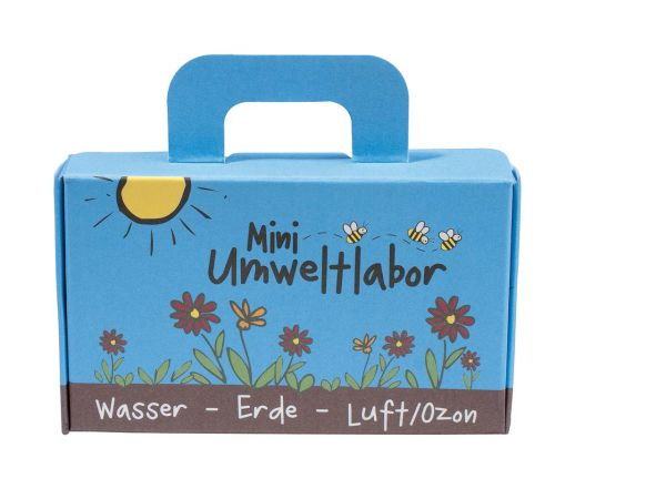 Mini-Umweltkoffer