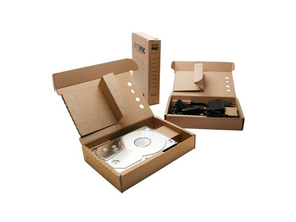 Convar BytePac Kit USB 3.0