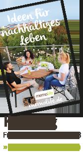 memolife Katalog