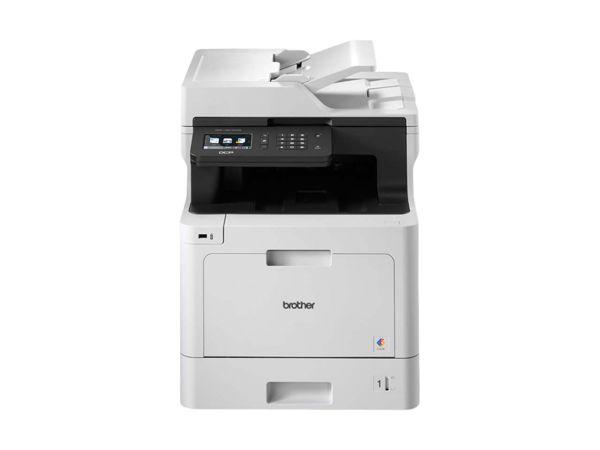 "Brother Farblaser-Multifunktionsdrucker ""DCP-L8410CDW"""