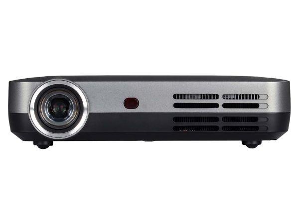 "Optoma LED-Beamer ""ML330"" grau/schwarz"