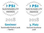 PSI Awards 2018 Gewinner