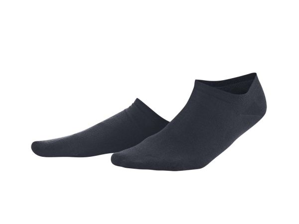 "2er-Pack Bio-Damen-Socken ""Abby"" navy/white, Gr. 35-38"