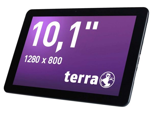 "terra Tablet ""Pad 1004"" B-Ware, Zustand sehr gut"