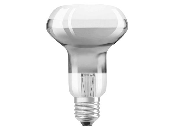 "OSRAM LED-Lampe ""Superstar"" R63, 4,5 W, E27, 345 lm"