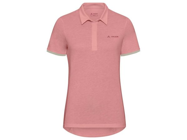 """VAUDE Damen-T-Shirt """"Sentiero Shirt IV"""" zum Radfahren rosa, Gr. 38"""