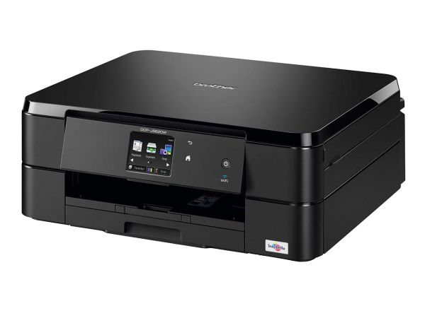 "Brother Tintenstrahl Multifunktionsdrucker ""DCP-J562DW"""