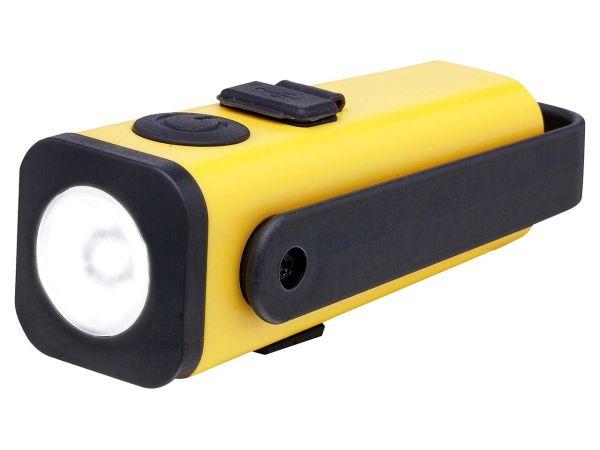 """WakaWaka LED-Taschenlampe """"Pocket Light"""""""