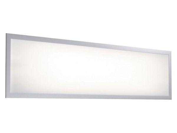 """OSRAM LED-Panel """"PLANON PLUS"""" mit Aufbaurahmen, 30 W, 120 x 30 cm, mit Fernbedienung"""