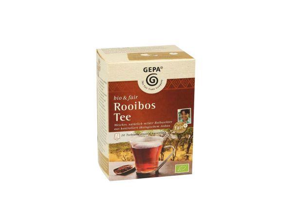 GEPA Bio Rooibos-Tee 20 x 2 g
