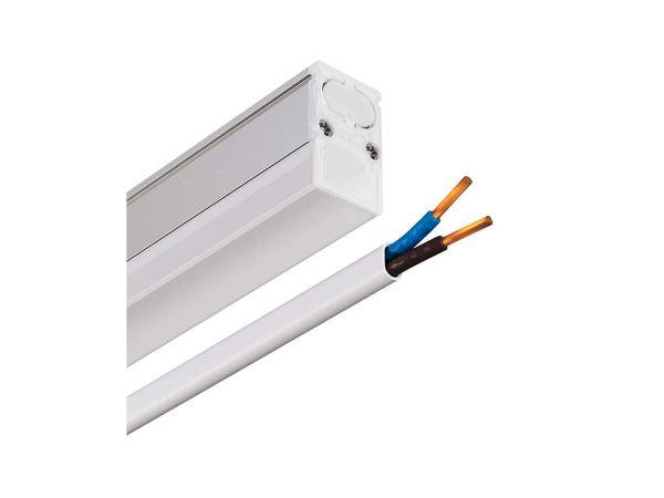 """OSRAM LED-Lichtleiste """"Lumilux Combi LED-F"""", 18 W, 3000 K, Festanschluß"""