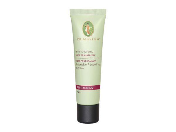 Primavera Festigende Intensivcreme Rosa Granatapfel 30 ml