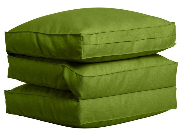 """Sitzsack """"Wall Banger"""" grün, für Innenbereich"""
