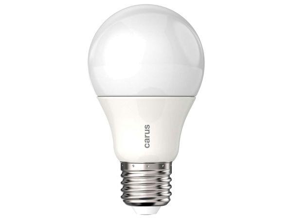 """carus LED-Lampe """"Classic Dim 800"""" 8,6 W, E27, 800 lm, dimmbar"""