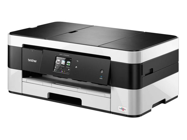 "Brother Tintenstrahl-Multifunktionsdrucker ""MFC-J4420DW"""
