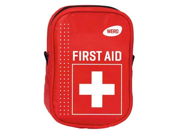 """WERO Verbandtasche """"FirstAid"""" groß"""