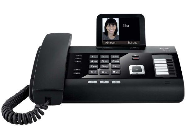 """Gigaset Schnurgebundenes Telefon """"DL500A"""", B-Ware, Zustand gut"""