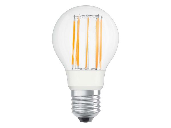 "OSRAM LED-Lampe ""Superstar Filament"" CLA 100, 12 W, E27, 827"