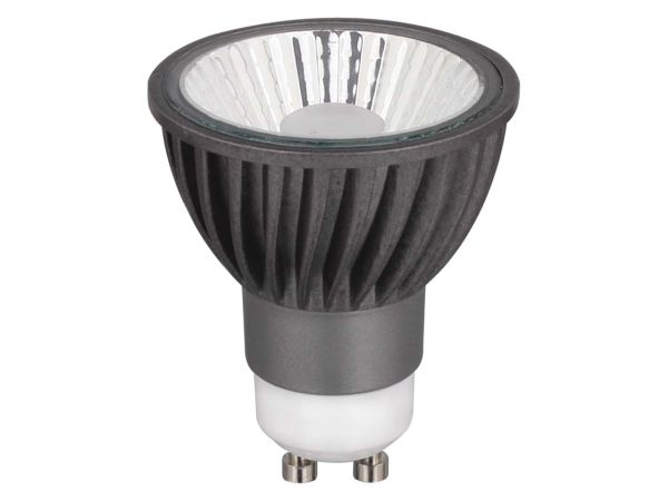 "Civilight LED-Strahler ""HALED III"" 9 W, GU10, 500 lm, dimmbar"