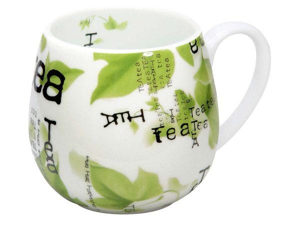 """Könitz Kuschelbecher """"Tea Collage"""""""