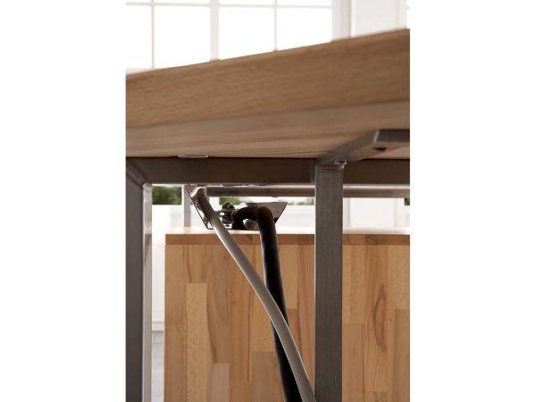 kabelkanal f r schreibtisch curt ko fair einkaufen. Black Bedroom Furniture Sets. Home Design Ideas