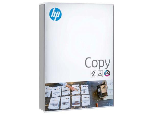"""500 Blatt Multifunktionales Kopierpapier """"hp Copy"""" DIN A4, 80 g/m²"""