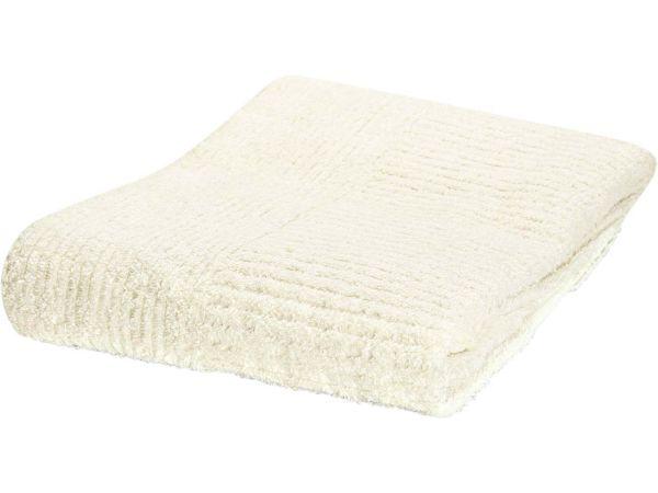 memo Handtuch 50x100cm, natur, aus 500g/m² kbA-Baumwolle