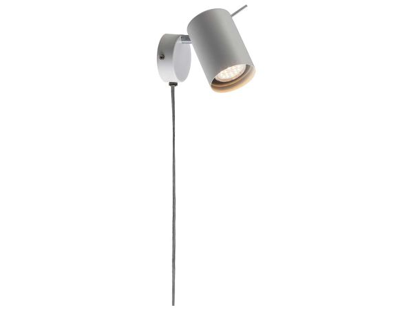"""Nordlux Wandleuchte """"Prime"""" inkl. LED-Lampe 5,3 W, 345 lm"""